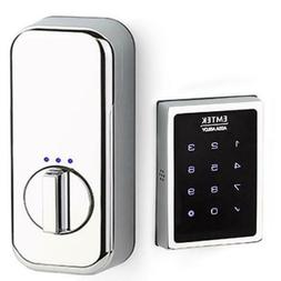 Emtek EMP0101 EMPowered Touchscreen Keypad SMART Deadbolt