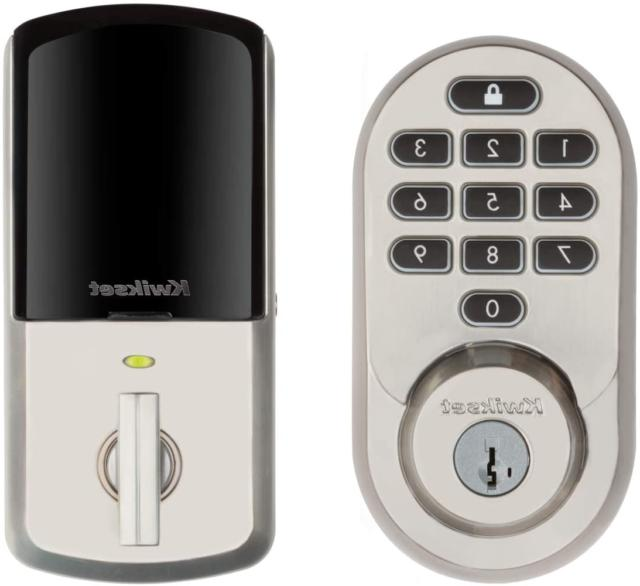 halo wi fi smart lock keyless entry